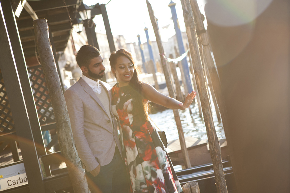 engagement shooting wien, Heiratsantrag mit Fotoshooting  in Wien. © Michele Agostinis