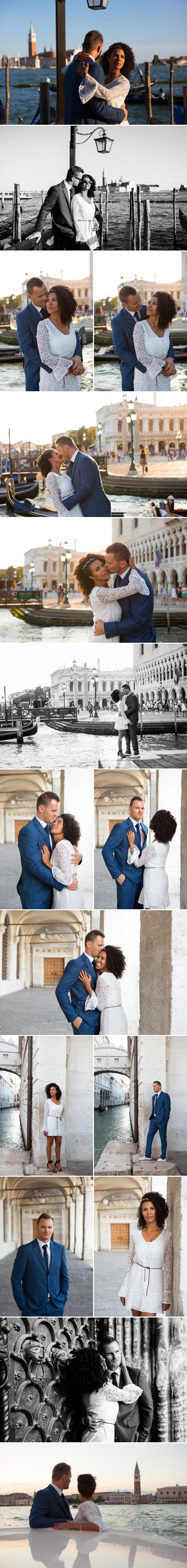 paarshooting Venedig