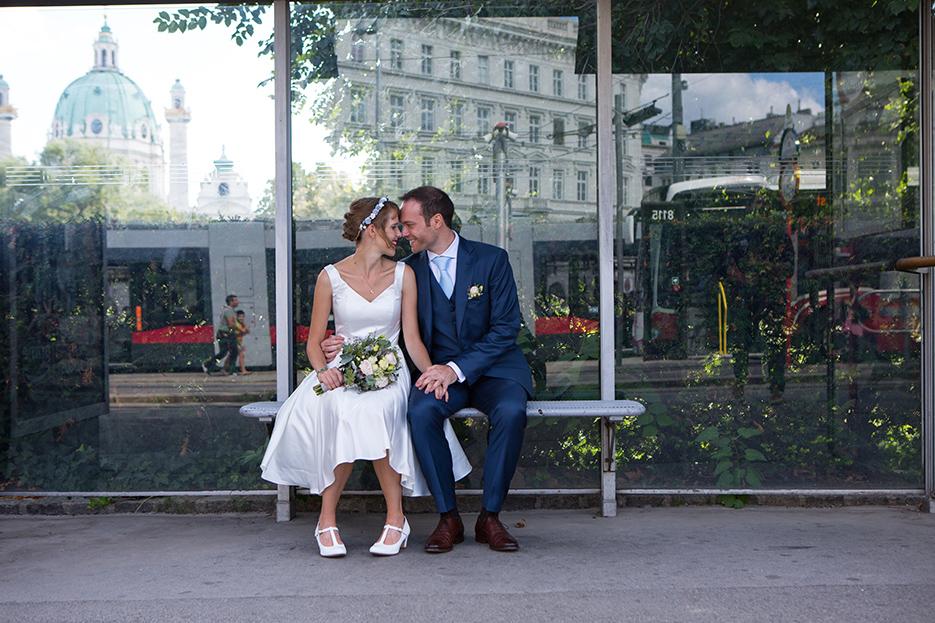 Fotograf Standesamtliche Trauung Wien