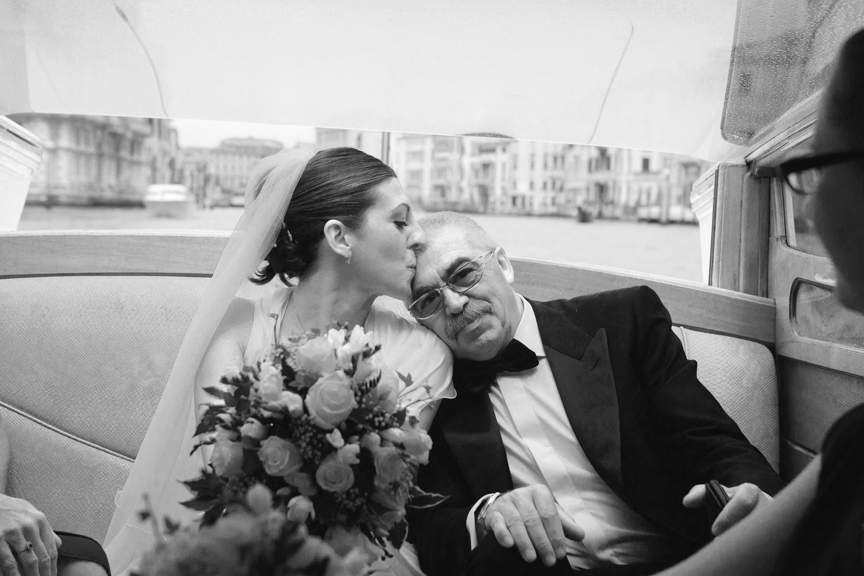 fotografi matrimonio venezia