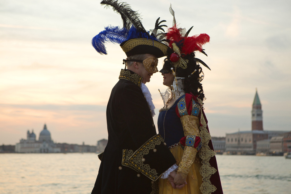 Eventi Venezia 2016