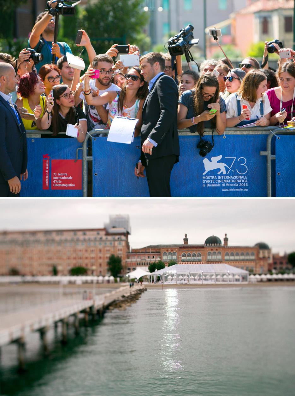 fotografo eventi venezia