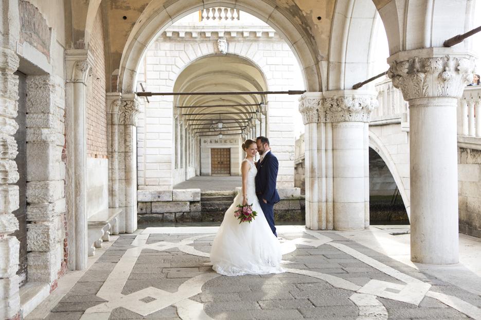 fotografo luna di miele venezia