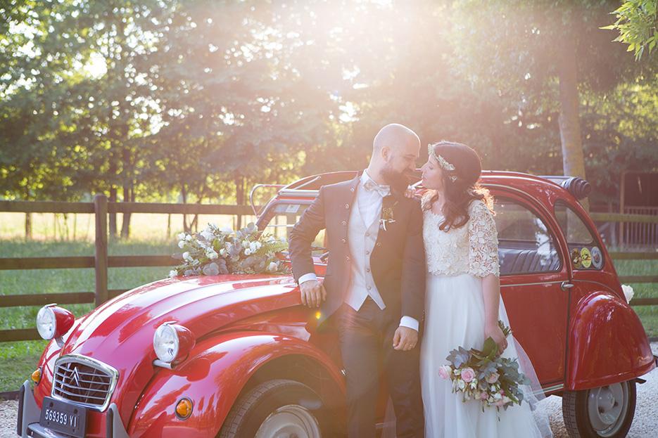 Fotografo di Matrimonio Jesolo