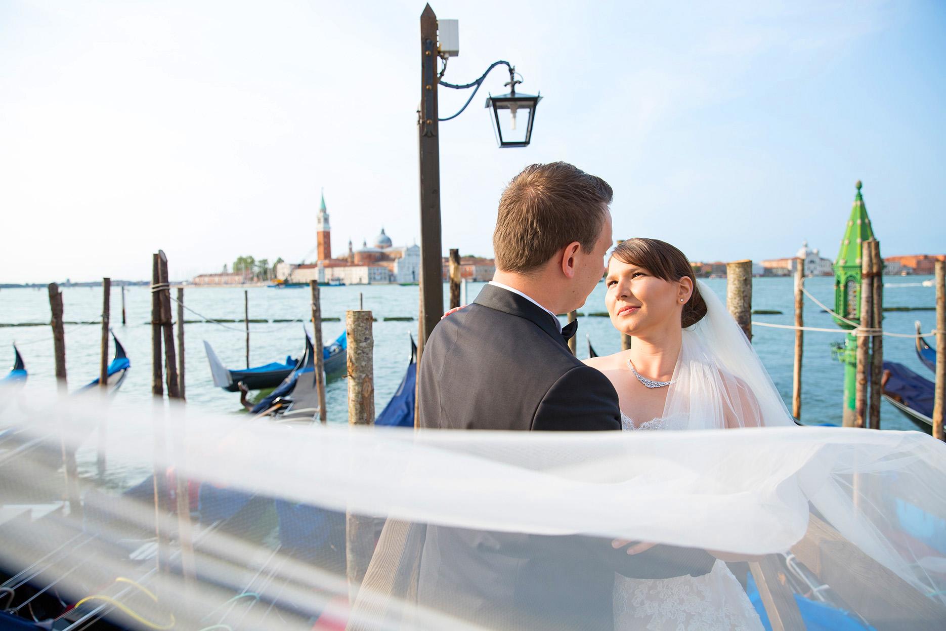 Sessione Fotografica Venezia