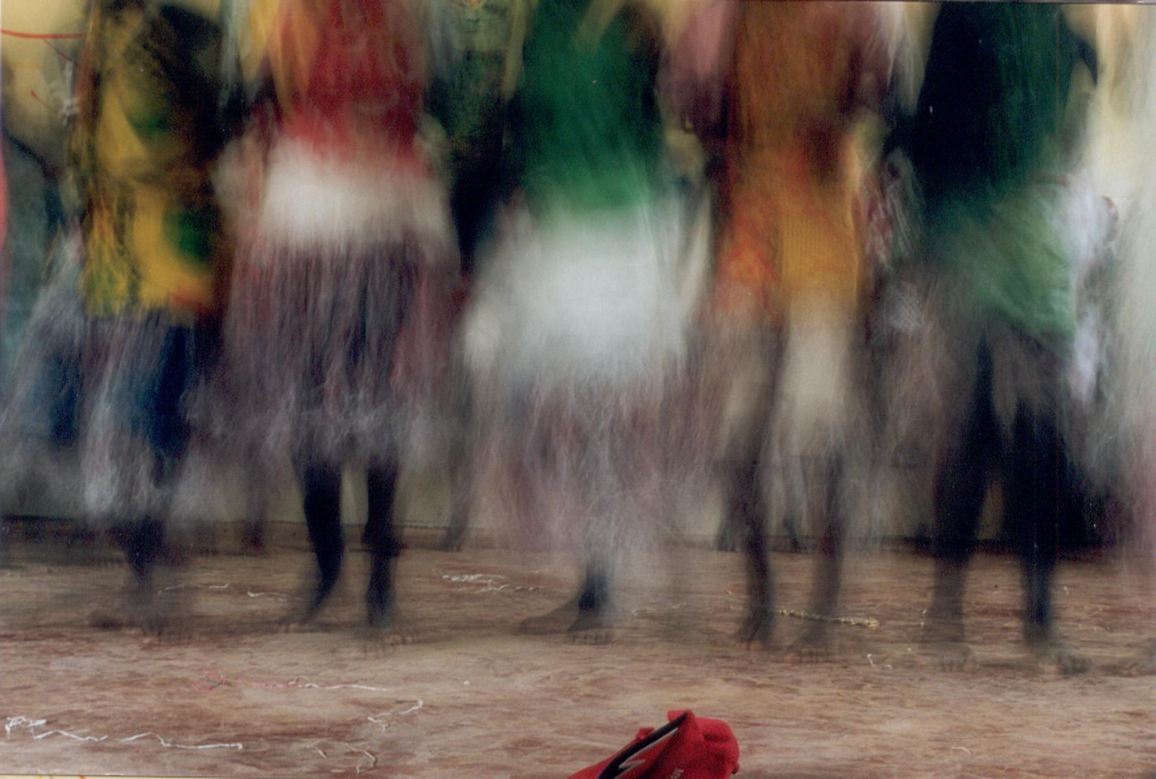 Ol Moran Kenya Michele Agostinis photojournalism courses Venice Italy