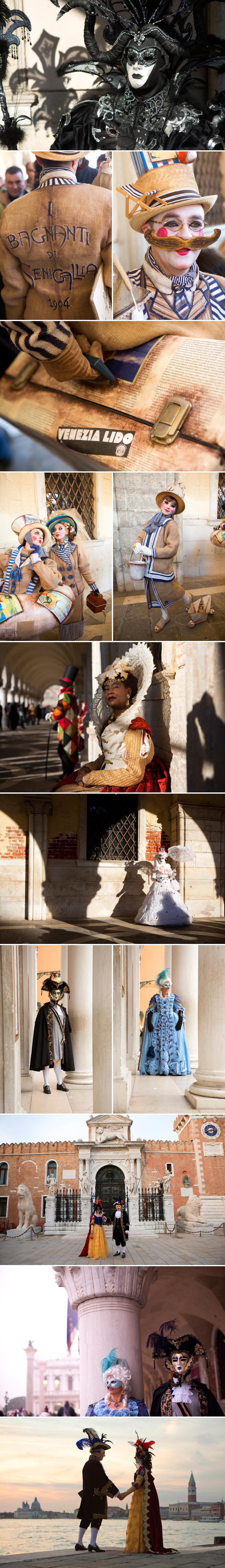 carnival of venice 2016