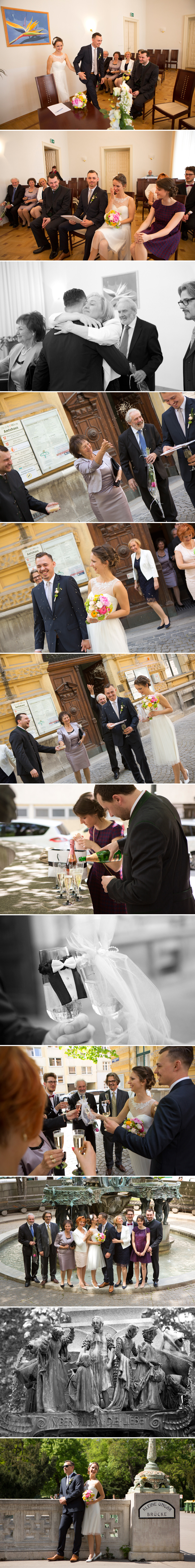 wedding vienna