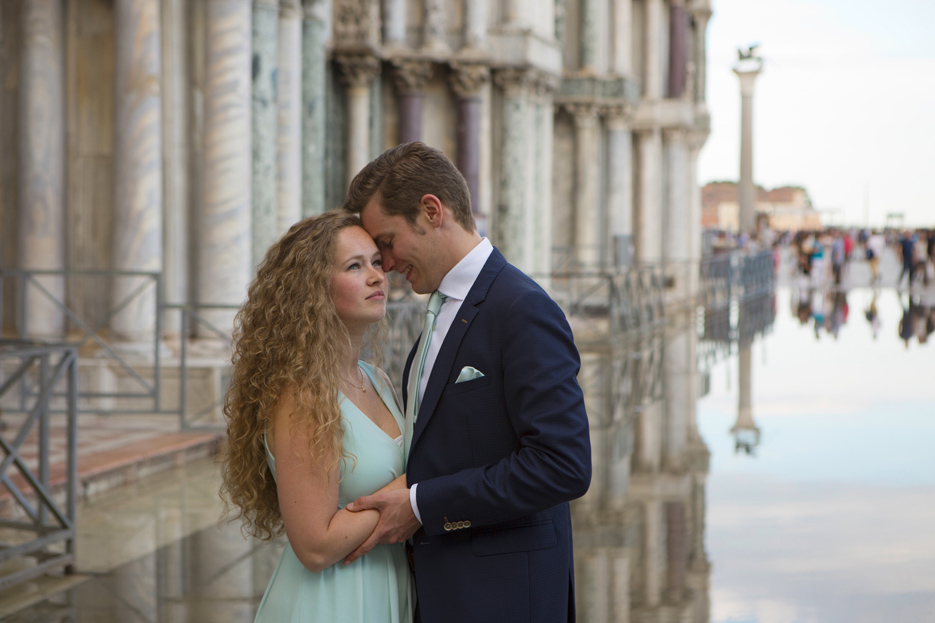 wedding proposal venice