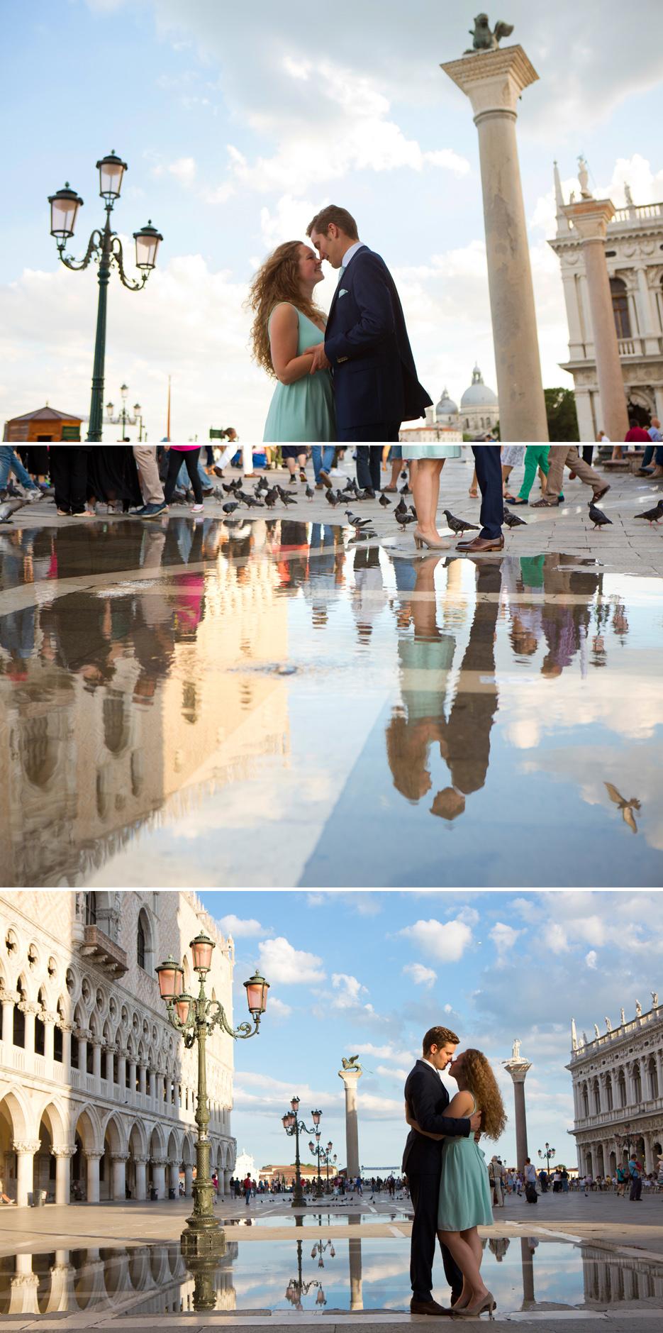 wedding proposal venice