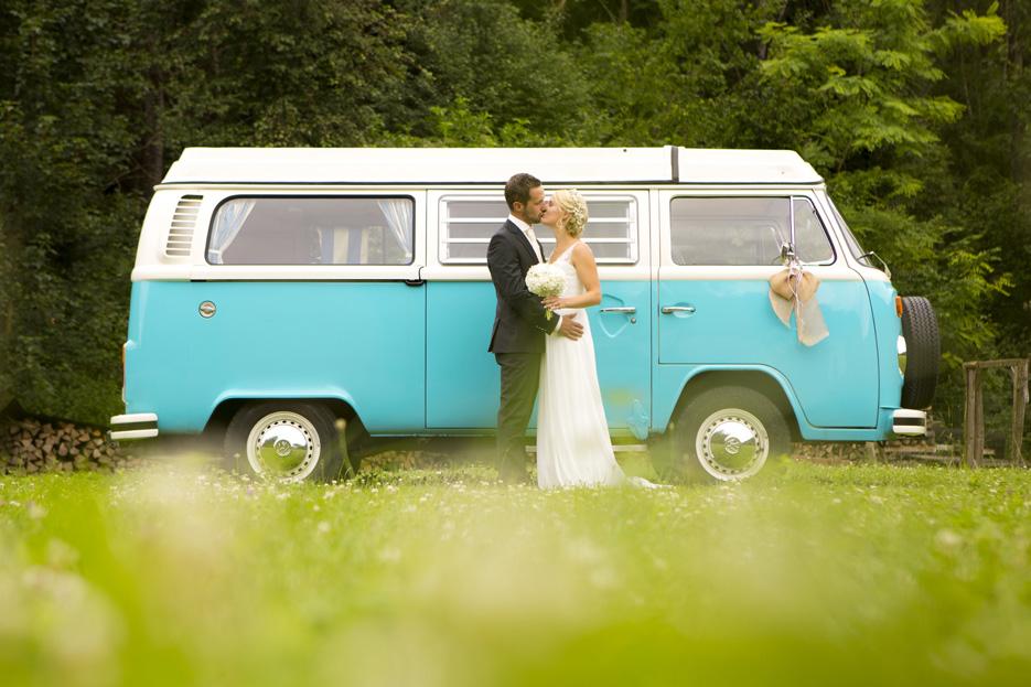 Wedding Photographer Wachau