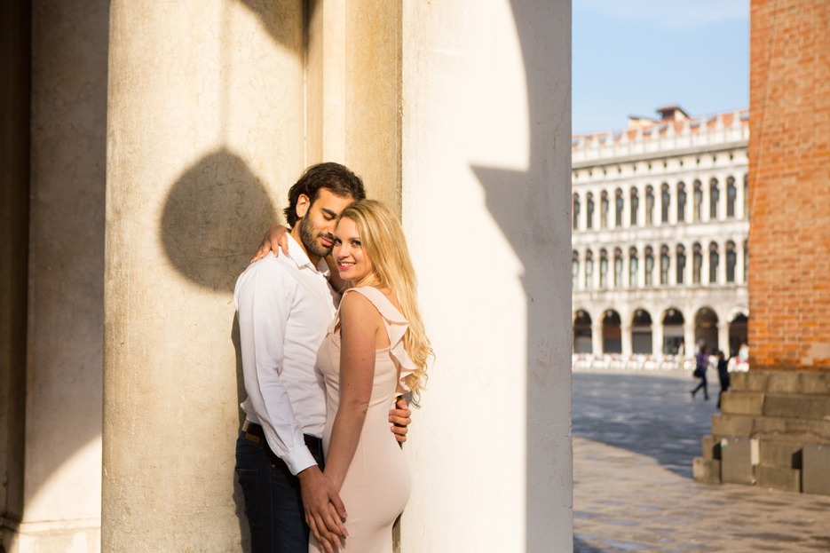 couple photo shoot venice